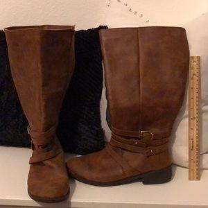 Brash 8.5W boots